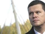01.09.2010. Nacionālā Identitāte: Pirms vēlēšanām krievvalodīgie mobilizējas. Mamikins provocē Gerhardu. Gerharda pretspars.(VIDEO)