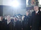18.11.2010. Latvija-Rīga: Latvijas Republikas proklamēšanas 92.gadadiena: Arhibīskapa Jāņa Vanaga uzruna 18. novembra ekumeniskajā dievkalpojumā