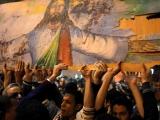 06.11.2012. Ārvalstīs: Garīgā atmoda Ēģiptē