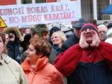 """25.03.2011. Latvija-Rīga: SPEKTRS: Paldies, tauta, par """"Latvenergo"""" protesta akciju"""