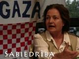 Izraēla izraida Nobela prēmijas laureāti Mairedu Koriganu-Magvairu