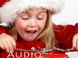 "Pasaka bērniem ""Penijas dāvanu kaste"" audio"