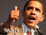 Obama saņem Nobela miera prēmiju
