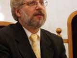 06.09.2011. Nacionālā identitāte: Intervijas ar Egilu Levitu: Defektīvas demokrātijas miglā