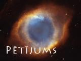 """Zinātnieki kosmosā atklājuši """"Dieva aci"""" (video)"""