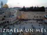 Ar Twitter palīdzību lūgšanas zīmīte Raudu Mūra sienā