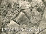 Atrastas pirmās izraēliešu pēdas Kānaāna zemē
