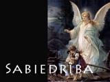 Eņģelis izglābj bērnu