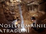 Jordānā atrasts senākais kristiešu dievnams