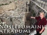 Izraēlā arheologi atraduši Dāvida pili