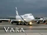 Izraēlā balva aviobiļetes uz Rīgu