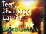 "Rehabilitācijas centrs  ""TEEN CHALLENGE LATVIA"""