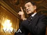 Romano Prodi meklējis Eiropas Savienībā kristīgās saknes