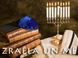 Izraēla – gaisma tautām