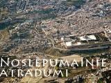 Jeruzalemē atrasta siena no Bībeles laikiem