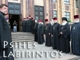 Krievijā Zinātnieki kritizē baznīcu