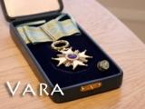 Igaunijai ordenis par patriotismu