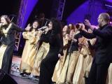 14.03.2012. Latvija: Rīgas Gospelkoris uzsāk ES SMAIDU koncerttūri