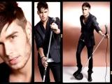 """27.03.2012. """"American Idol"""" dalībnieks kristietis Koltons Diksons (Colton Dixon) iekļūst TOP 10 (video)"""