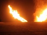 06.03.2012. Ārvalstīs: Spridzina Ēģiptes/Izraēlas gāzes vadu