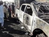 09.04.2012. Ārvalstīs/Nigērija: Lieldienu rītā sprādziens pie baznīcas. 20 nogalinātie