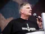 17.05.2012. Latvija: Baltijas Jauniešu festivālā piedalīsies evaņģēlists Franklins Grehems