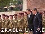 Jom Ha Šoa – Holokausta upuru piemiņas diena Izraēlā