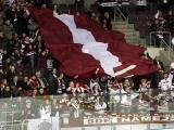 14.05.2012. Latvija: Katoļu draudzēs lūdz Dievu par Latvijas hokejistiem