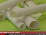 26.06.2012. Ceļvedis labklājībā: Latvijas zinātnieki radījuši jaunu asinsvadu protēžu izgatavošanas tehnoloģiju