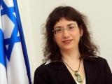 15.06.2012. Izraēlas vēstniece: Lai izdzīvotu, nebija citas iespējas kā būt gudriem
