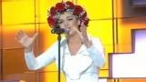 17.07.2012. Ceļvedis labklājībā: Samanta Tīna Baltkrievijā konkursā Slavjanskij Bazar iegūst pirmo vietu