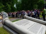 3 un 4. jūlijā norisināsies Ebreju tautas genocīda upuru piemiņas dienai veltīti pasākumi