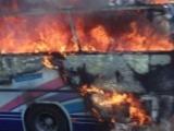 19.07.2012. Ārvalstis: Bulgārijā eksplodējis Izraēlas tūristu autobuss, gājuši bojā 8 un ievainoti 30 cilvēki