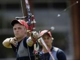 10.10.2012. Ārvalstīs/ olimpiskās spēles: Mana identitāte ir Kristus nevis lokšaušana