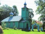 31.08.2012. Latvija/Latgale: apzagts Kovaļovas vecticībnieku lūgšanu nams