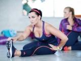 16.08.2012. Ceļvedis labklājībā: Pirmā latviete kļūst par 'Adidas' reklāmas seju