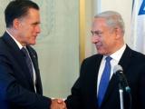 02.08.2012. Izraēlas ziņas: Romnijs izsaka atbalstu Izraēlai un sadusmo palestīniešus pat divas reizes
