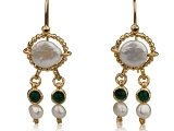 20.09.2012. Izraēlas ziņas: Jeruzālemē atrasto auskaru ar pērli no Jēzus laika var iegūt savā īpašumā