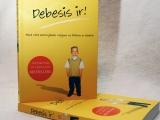 """Amērikas bestsellera grāmata """"Debesis ir!"""" latviešu valodā (grāmatas lasījums audio)"""