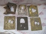 06.05.2013. Latvija: Kriminālprocesā par zādzībām no lūgšanu namiem Latgalē celta apsūdzība