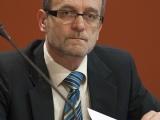 Latvijas tieslietu ministrs Dzintars Rasnačs: Parakstu vākšana par Kopdzīves likumu ir kā kāja durvīs ceļā uz viendzimuma laulībām