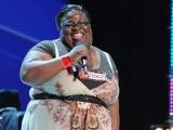 """27.11.2012. """"The X Factor USA"""" konkursā Dievam par godu"""