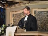 01.02.2013. Latvija: Luterāņu arhibīskaps Vanags: Būt kristietim nav viegli