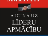 """14.02.2013. No 8-9 martam norisināsies Džona Maksvela seminārs """"Miljons līderu"""""""