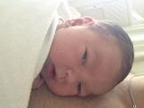 18.02.2013. Ārvalstīs: Pasaulē pazīstamajam sludinātājam bez rokām un kājām piedzima dēls
