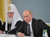 25.07.2013. Vladimirs Putins atklātā sarunā par savām slepenām kristībām