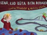"""05.02.2013. 36 Saeimas deputātu parakstījušies pret """"Plānu dzimumu līdztiesības īstenošanai 2012.-2014.gadam"""" un bērnu grāmatas """"Diena, kad Rūta bija Rihards"""" izplatīšanu"""