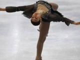 15.04.2013. Ārvalstīs/Dienvidkoreja: kristiete kļūst par pasaules čempioni daiļslidošanā