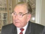 24.04.2013. Nacionālā identitāte: Represēto apvienība uzskata, ka Pabriks nepamatoti pārmet Kārlim Ulmanim