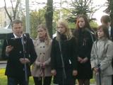 16.05.2013. Nacionālā identitāte: Vienības braucienā par godu Kārlim Ulmanim – veicinot garīgo apvērsumu Latvijā
